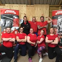 Swindon Barbell Club