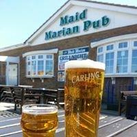 Maid Marion Pub Chapel St Leonards