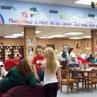 Mason High School Library