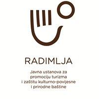 J. U. Radimlja-Stolac