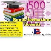 British School Livorno