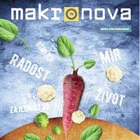 Makronova