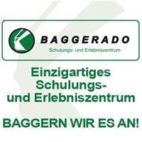 BAGGERADO - Schulungs- und Erlebniszentrum
