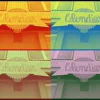 Blondies Café - Bar - Diner