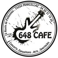 648 Café