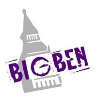 Big Ben - Page