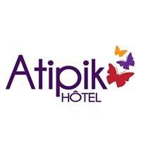 Atipik Hotel Alexandra Annecy
