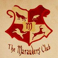 The Marauders Club - Salerno