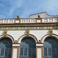 Teatro Gutierrez de Alba