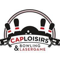 Espace Cap Loisirs Laser Game Evolution Bowling du Cap