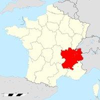 Conseil Régional Rhône-Alpes