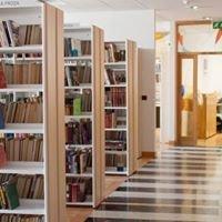 Knjižnica Lucija