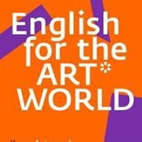 Artspeak - English for the art world by Futuresay.net