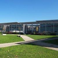 Université Jean Monnet Saint-Étienne