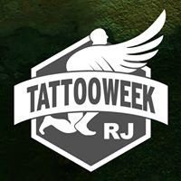Tattoo Week Rio