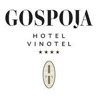 Hotel-Vinotel Gospoja