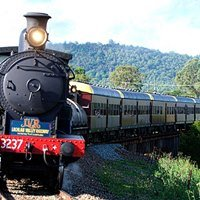 Lachlan Valley Railway