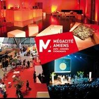 Mégacité Amiens, Expo-Congrès Evénements