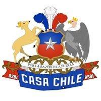 Casa Chile ASBL