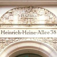 HHA 38 Grundstücksgemeinschaft
