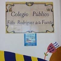 CEIP Félix Rodríguez de la Fuente