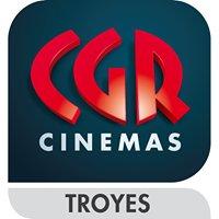 CGR Troyes