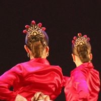 CÍA.CARMEN Y MATILDE RUBIO.Ballet Español de Murcia