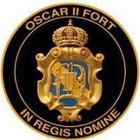 Oscar II Fort