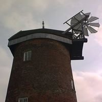 Hough Mill