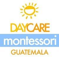 Daycare Montessori Guatemala / Day Care GT