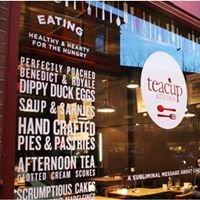 Teacup Manchester