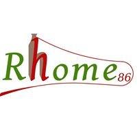 Rhome86 - Bed&breakfast