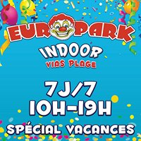 Europark Indoor