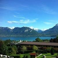 Les Balcons du Lac d'Annecy, Village Vacances Cap France