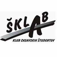 ŠKLAB - klub zasavskih študentov