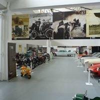 Muzej Automobila Ferdinand Budicki