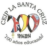 CEIP La Santa Cruz