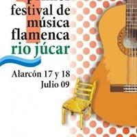 Festival Flamenco Rio Júcar