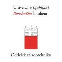 Oddelek za zootehniko, Biotehniška fakulteta, Univerza v Ljubljani