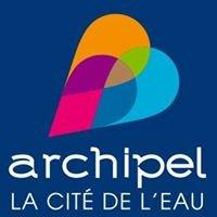 Archipel la Cité de l'Eau (Page Officielle)