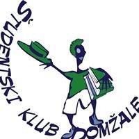 Študentski klub Domžale - ŠKD
