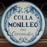 COLLA MONLLEÓ, Plaza Redonda,12. Valencia