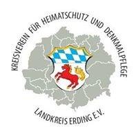 Kreisverein für Heimatschutz und Denkmalpflege Landkreis Erding e.V.