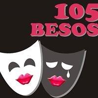 Escuela De Teatro 105 Besos