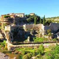Minervois Tourisme en Haut-Languedoc