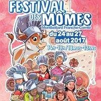 Festival des Mômes