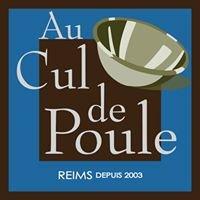Au Cul de Poule Reims