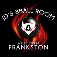 Jd's 8 Ball Room