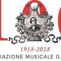 """Associazione Musicale """"G. Rossini"""""""