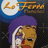 Lo Ferro Flamenco